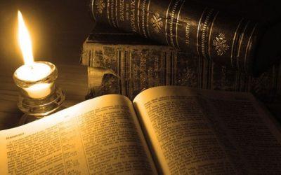 Mesaj de Ziua Internațională a Cărții –  scris și citit