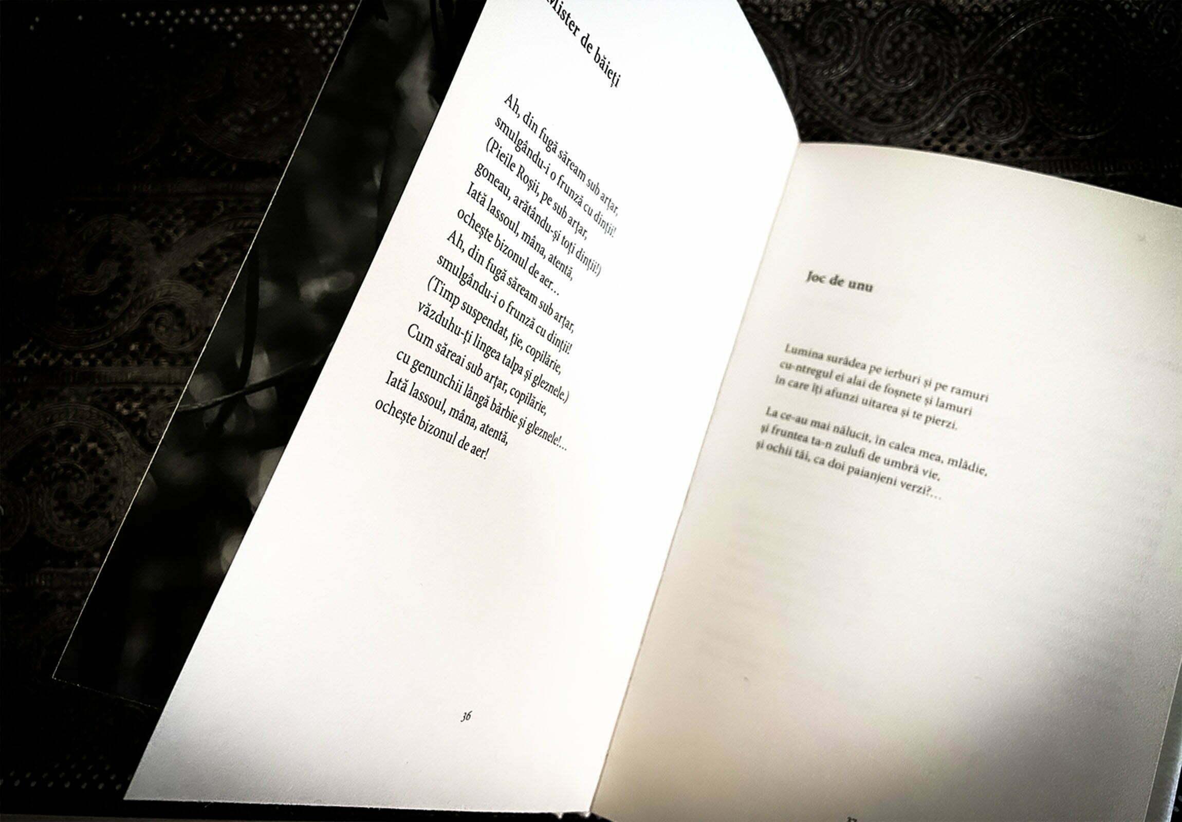 Poezii de Dictie